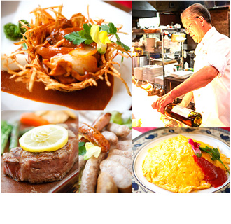 松本市レストラン